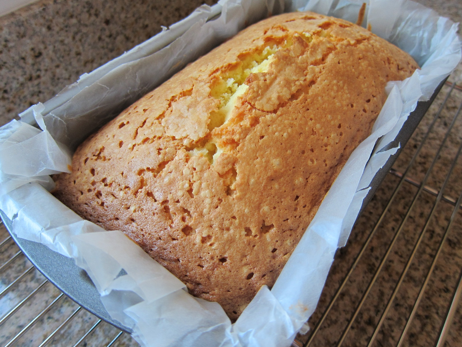 Easy Recipes For A Pound Cake
